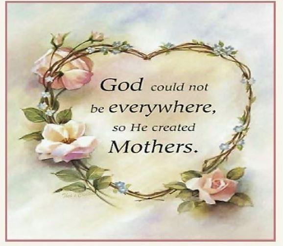 Kata Mutiara Ibu