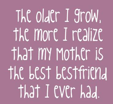 Koleksi Kata Mutiara Tentang Ibu