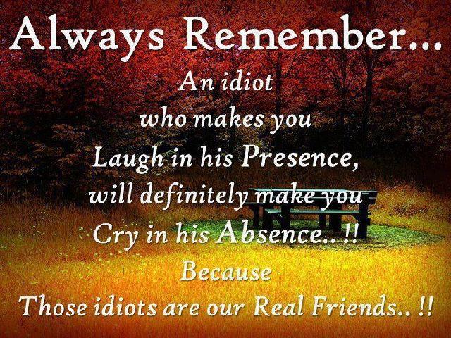 Kata Kata Mutiara Sahabat
