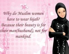 Alasan Wanita Muslim Memakai Hijab
