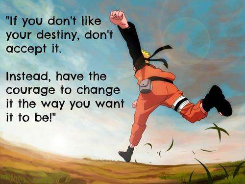 Gambar Kata Kata Mutiara Naruto