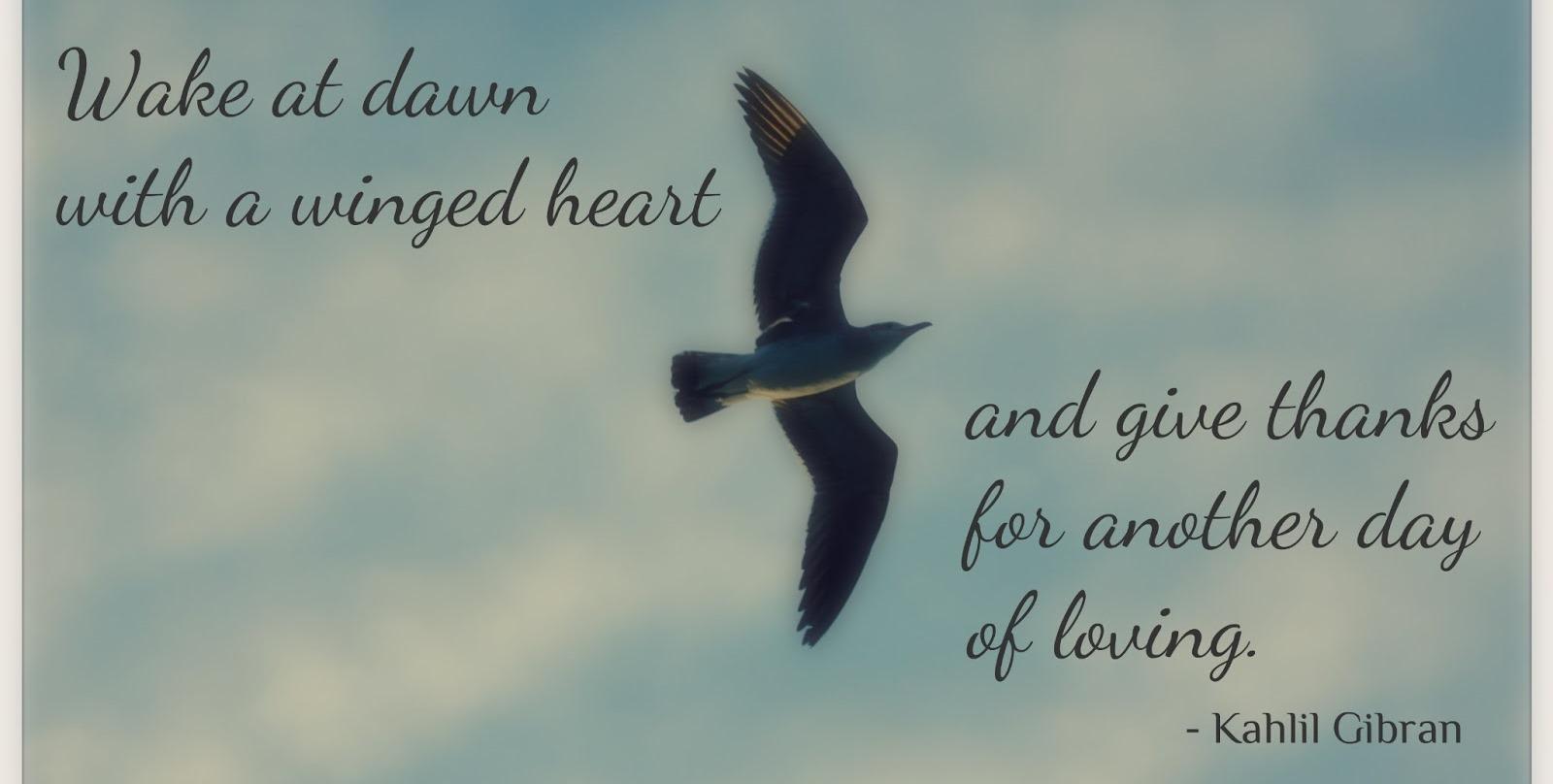 Kata-Kata Mutiara Cinta Kahlil Gibran Paling Romantis