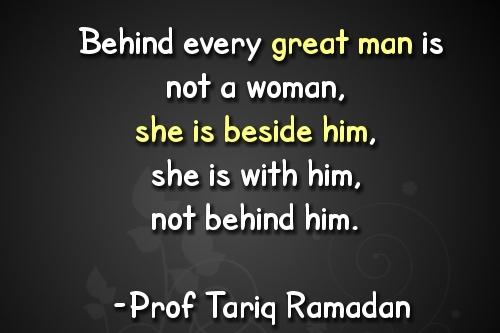 Kata-Kata Mutiara Islam Tentang Wanita