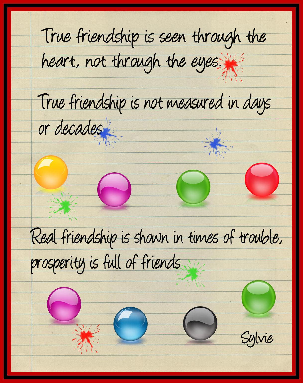 Kata Mutiara Tentang Persahabatan Terbaik Penuh Makna