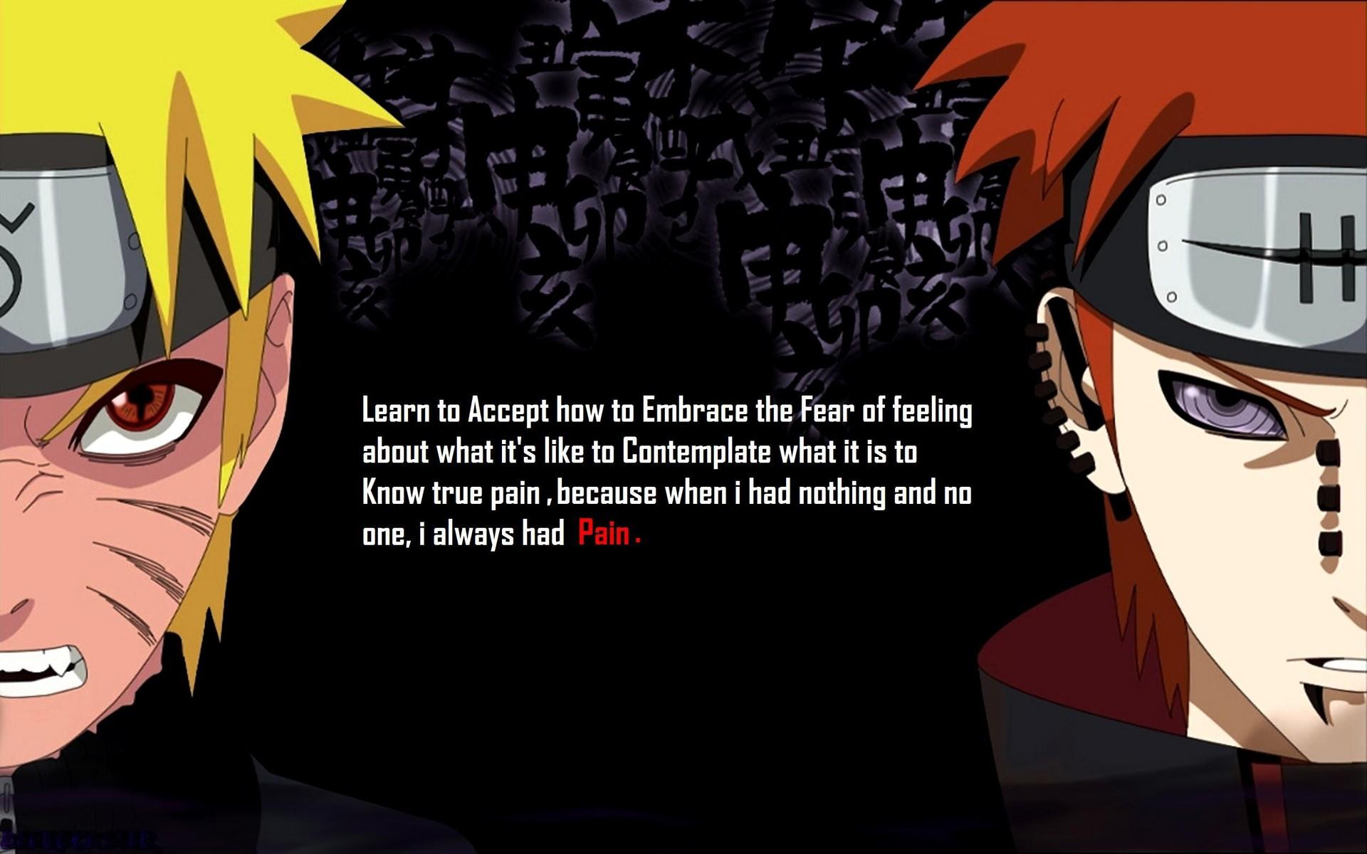 1080+ Gambar Kata Bijak Naruto Gratis Terbaru