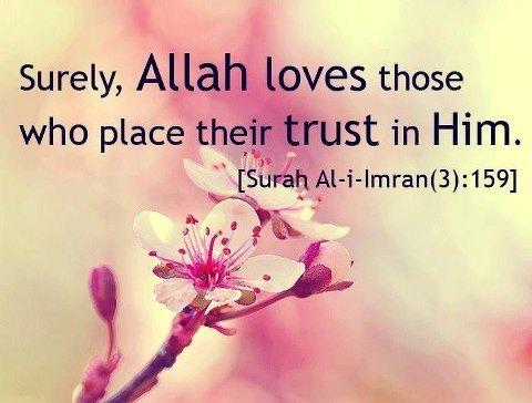 Kata Kata Mutiara Cinta Islami
