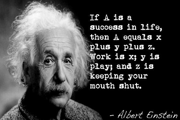 Kata Kata Mutiara Albert Einstein Seri Tokoh Dunia