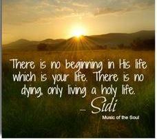 Kata Kata Mutiara Sufi