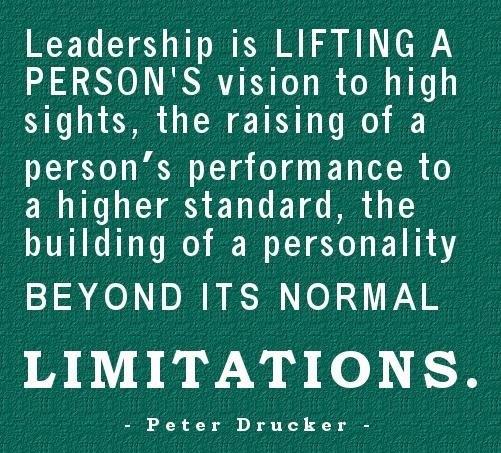 Kata-Kata Mutiara Tentang Kepemimpinan