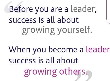 Kata Mutiara Tentang Kepemimpinan