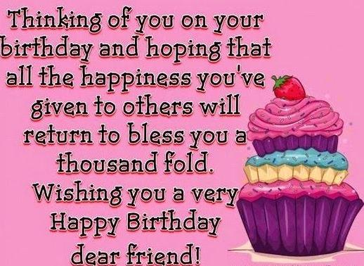 Kata Mutiara Ucapan Selamat Ulang Tahun Untukmu