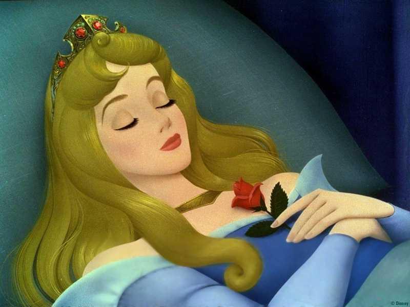 Cerita Dongeng Putri Tidur