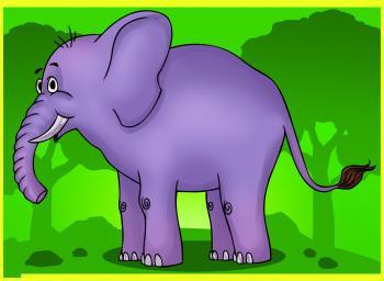 Dongeng Sebelum Tidur Gajah Yang Baik Hati