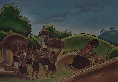 Dongeng Nusantara Cerita Rakyat Dari Papua