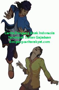 Cerita Dongeng Anak Indonesia