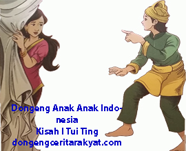 Dongeng Anak Anak Indonesia