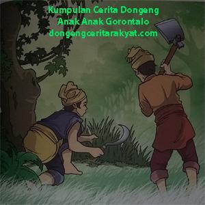 Kumpulan Cerita Dongeng Anak Anak Rakyat Gorontalo