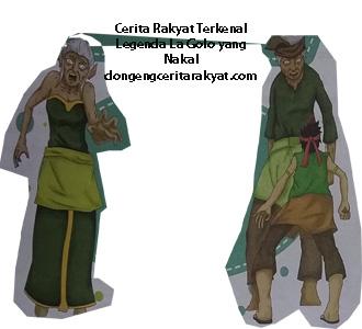 Image Result For Cerita Fabel Nusantara Pendek