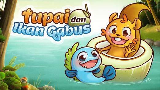 Kumpulan Dongeng Binatang Fabel Dari Kalimantan