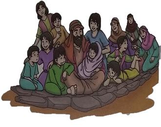 Cerita Kisah Nabi Yaqub AS Cerita Anak Muslim