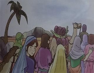 Dongeng Anak Islam Kisah Nabi Luth AS