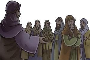 Kisah Nabi Syuaib AS Cerita Anak Pendek