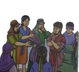 Sejarah Cerita Kisah Nabi Yusuf AS dan Mukjizatnya