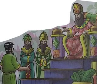 Sejarah dan kisah Nabi Ibrahim AS
