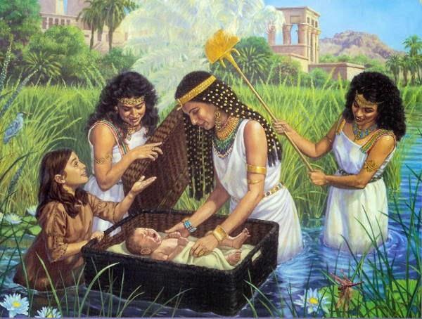 Cerita Anak Muslim Kisah Nabi Musa dan Nabi Harun