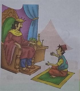 Cerita Dongeng Anak Dunia Tentang Raja