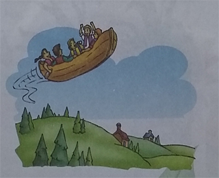 Cerita Dongeng Cerpen Anak Dari Prancis