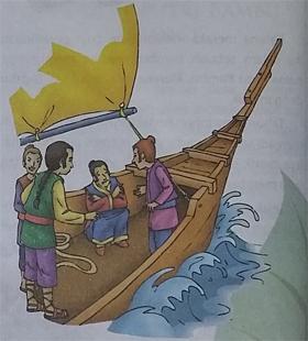 Contoh Cerita Anak Putri Bambu