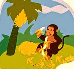 Dongeng Anak Fabel Monyet Penipu