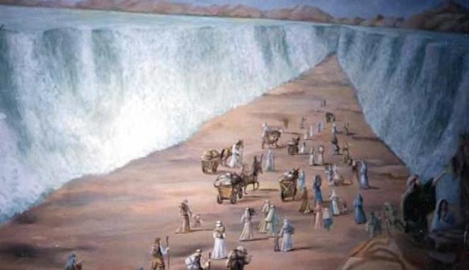 Kisah Nabi Musa dan Kisah Nabi Harun Cerita Anak Muslim