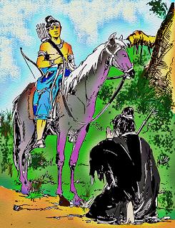 Legenda Dongeng Cerita Rakyat Banyuwangi