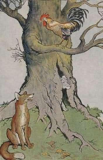 Cerita Dongeng Binatang Singkat Fabel Terbaik