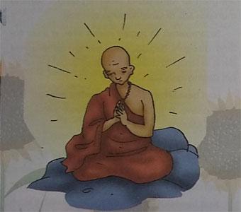 Cerita Cerita Legenda dari Tibet Laki-Laki Yang Baik