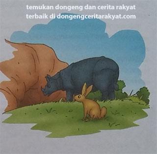 Dongeng Anak Nusantara Cerita Dongeng Binatang