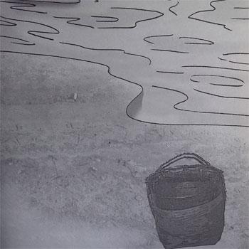 Cerita Rakyat Irian Jaya Asal Muasal Sungai Maruwai