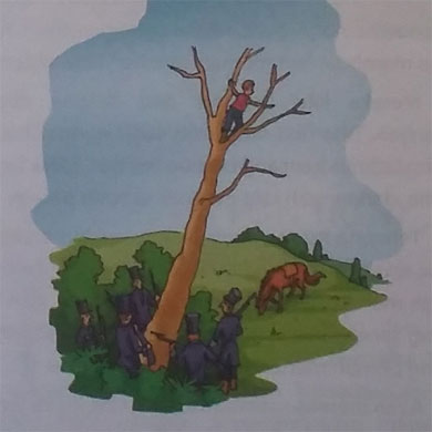 Cerita Dongeng Anak2 Sebelum Tidur Prancis