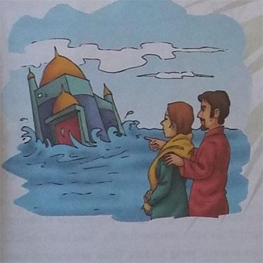Kisah Legenda Anak Nelayan Dan Peri Ikan