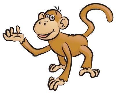 Cerita Anak : Dongeng Monyet Sang Penguasa