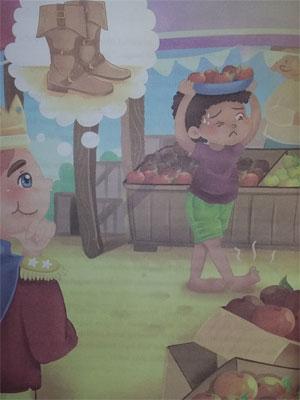 Cerita Dongeng Singkat Anak