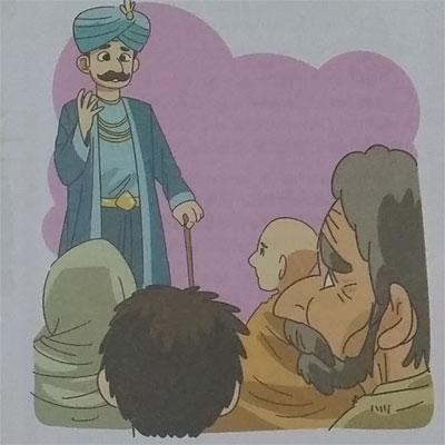 Cerita Dongeng Anak dari India