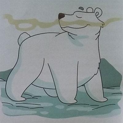 Kumpulan Cerita Pendek Untuk Anak : Beri Beruang