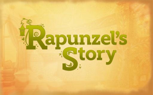 Dongeng Rapunzel