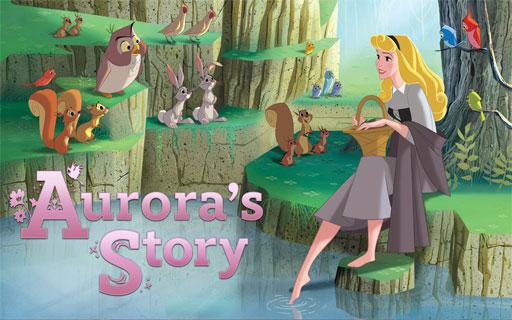 Dongeng Putri Tidur Aurora Bahasa Inggris
