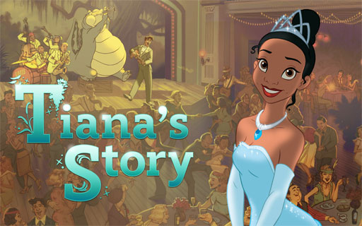 Cerita Dongeng Singkat Pangeran Kodok dan Putri Tiana