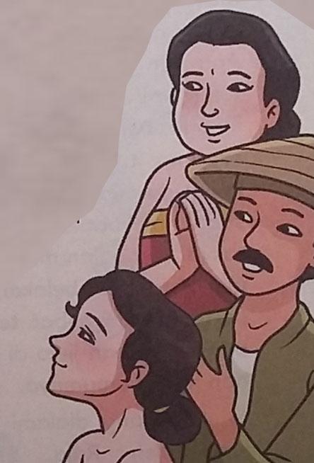 Cerita Dongeng Jaman Dulu