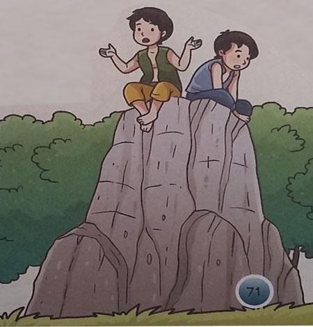 Kumpulan Cerita Legenda Dari Nusa Tenggara Barat Batu Golog